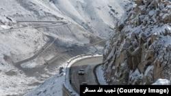 ایالات متحده تا کنون ۲.۸ میلیارد دالر بر زیربنای جاده ها در افغانستان مصرف کرده است