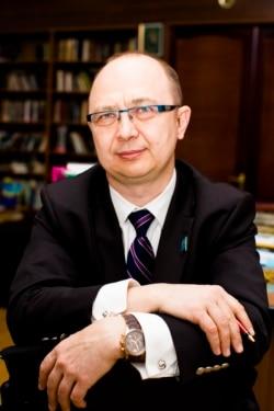 Rafis Abazov: Xalqni tushunish uchun uning madaniyatini o'rganish kerak