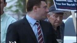 Кандидат Давид Сторобин – республиканец в стане либералов
