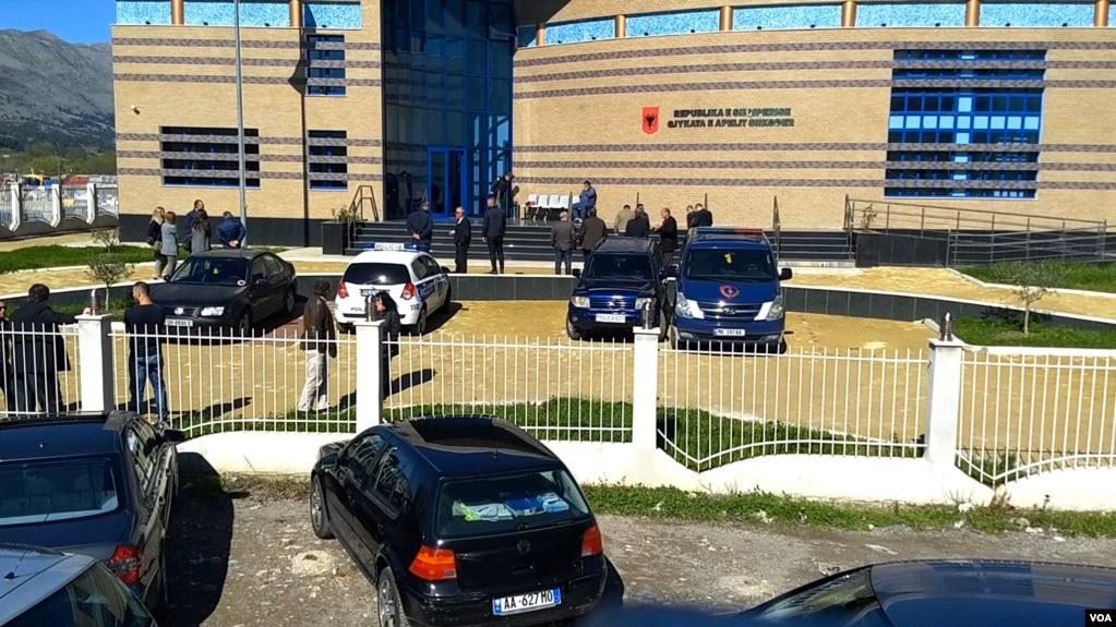 Shkodër, arrestohen 6 trafikantë të drogës