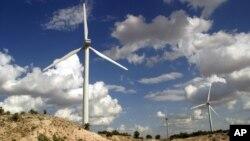 آیا توربین های بادی می تواند ایران را از تحریم انرژی در امان نگه دارد؟