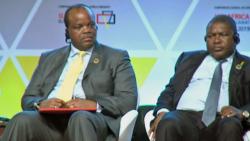 África procura atrair investimento dos EUA