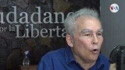 Ya son siete los precandidatos opositores apresados en Nicaragua