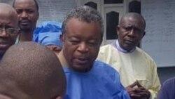 Dr. Muyembe alimboli mangwele ya mibale ya Ebola