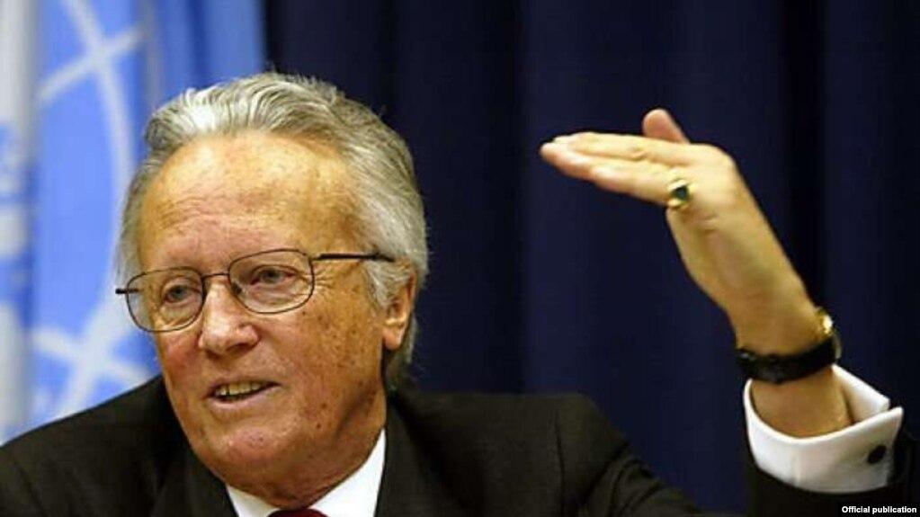 Vdiq diplomati austriak, Albert Rohan