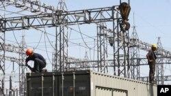 La Central Hidroeléctrica Simón Bolívar se ha visto drásticamente afectada por los estragos del fenómeno Climático El Niño.