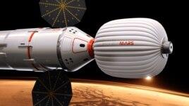 Fillon planifikimi i misionit të parë me njerëz në Mars