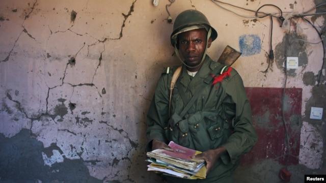 Diabali, Mali