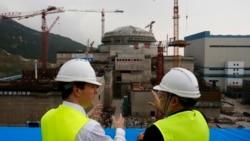 報導:英國計劃將中國核能企業從未來合作中移除