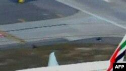 UAE đưa ra quyết định này sau khi Canada không chịu gia hạn quyền hạ cánh của các máy bay thuộc các hãng hàng không của UAE