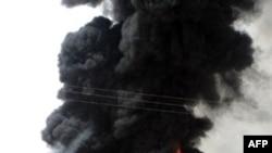 Yemen Hükümeti: 'Boru Hattına Sabotajdan El Kaide Sorumlu'
