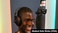 Abdoul Aziz Sinka, Burkina Faso Donkili Dala munbe Allemagni Jamana Kan