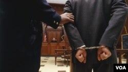 De ser comprobados los 7 cargos que pesan sobre ellos podrían ser sentenciados a cadena perpetua.