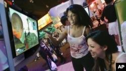 """نمایشگاه """"ای تری"""" (E3) ۲۰۱۶، بزرگترین همایش صنعت بازیهای کامپیوتری، روز سه شنبه در شهر لس آنجلس رسما آغاز به کار کرد."""