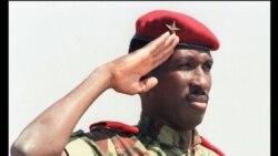 Djiguiba Keita PPR politiki jekulu Parena nyemogo dankan be, a hakilinaw di Thomas Sankara ka, politiki cinye kan