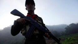 ABSDF လက္နက္ခဲယမ္းအခ်ိဳ႕ သိမ္းဆည္းခံရ