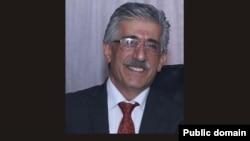 Dr.Rahim Farahmand
