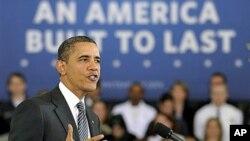 Ο νέος προϋπολογισμός Ομπάμα για το 2013