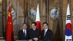 چين و کره جنوبی به بازسازی ژاپن ياری ميرسانند