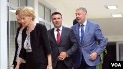 Leaders meeting Skopje July 2018 11