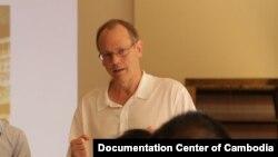Genocide Expert Alex Hinton on Understanding Cambodian Justice in Khmer Rouge Trials