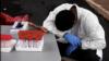 Cibiyar gwajin coronavirus