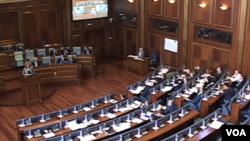 Kosova Parlament