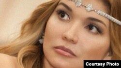 Gulnara Karimova, con gái Tổng thống Uzbekistan Islam Karimov