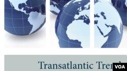 Amerikan German Marshall Fund, Transatlantik Eğilimler 2013 raporunu yayımladı. Belgede dikkat çekici veriler yer alıyor.