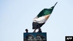 ავღანეთის ეროვნული წინააღმდეგობის ფრონტი