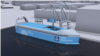 Quiz - World's First Electric, Self-Driving Ship to Launch Next Year