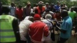 """Situación en Kenia """"bajo control"""""""