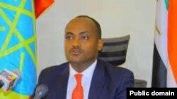 Faayilii - itti gaafatamaan waajira koree giddu-galeessa ODP, Obboo Addisuu araggaa