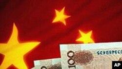 中國五月份通脹上漲