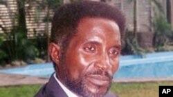 Paulo Lukamba Gato