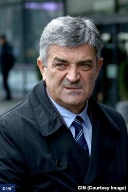 Načelnik Općine Centar Nedžad Ajnadžić kaže da Ured za borbu protiv korupcije i upravljanje kvalitetom Vlade Kantona Sarajevo za njega nije relevantan (Foto: CIN)