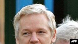 Asanzh kundërshton përpjekjet për ekstradim në Suedi