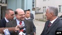 Dell: SHBA do të mbështesin Kosovën për forcimin e sundimit të ligjit