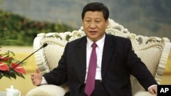 Phó Chủ tịch Trung Quốc Tập Cận Bình