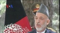 Pembakaran Al Qur'an di Afghanistan - Liputan VOA 21 Februari 2012