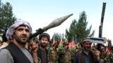 Afghan Taliban 20 Years Thumbnails