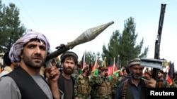 Kemajuan kelompok militan Taliban dalam menguasai lebih banyak wilayah di Afghanistan, merupakan ancaman bagi kebebasan pers di negara itu.