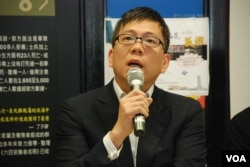 89年香港學聯代表會主席林耀強表示,不應該歪曲六四事件的事實真相