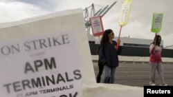 Las operaciones con contendores en los puertos del este de Estados Unidos habrían sido afectadas con la huelga, que este viernes ha sido desactivada.