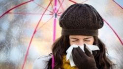 Phòng bệnh mùa đông
