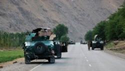 阿政府軍躲避塔利班攻勢越境逃亡 塔吉克斯坦加強邊防