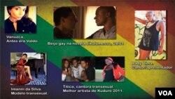 Jikulumessu Beijo Gay Angola Transsexuais