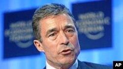 Расмусен: Пресудата од Хаг не влијае врз одлуката од Букурешт
