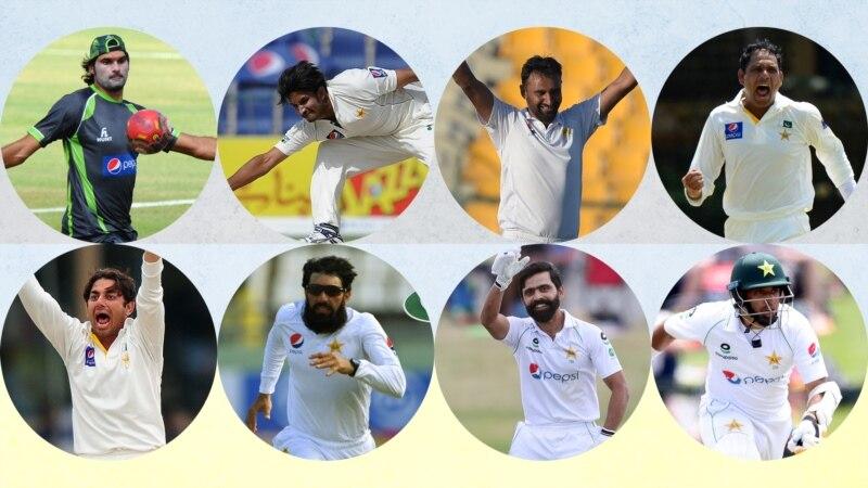 پاکستان کے کئی کامیاب ٹیسٹ کرکٹرز جنہیں موقع ہی تاخیر سے ملا