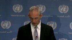 Consejo de seguridad de la ONU discute opciones en Siria
